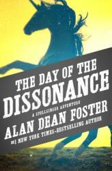 The Day of the Dissonance (ISBN: 9781497601741)