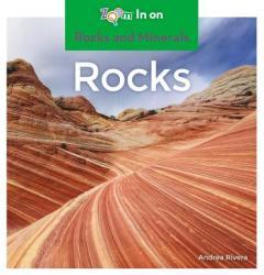 Rocks (ISBN: 9781532120473)
