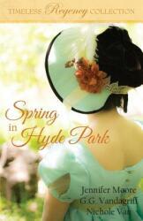 Spring in Hyde Park (ISBN: 9781941145890)