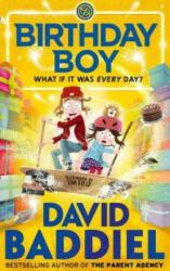 Birthday Boy (ISBN: 9780008200510)