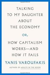 TALKING TO MY DAUGHTER ABOUT THE ECONOMY (ISBN: 9780374272364)