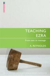 Teaching Ezra - From Text to Message (ISBN: 9781781917527)