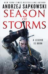 Season of Storms (ISBN: 9780316441636)