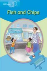 Little Explorers B: Fish & Chips (2011)