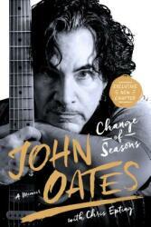 Change of Seasons: A Memoir (ISBN: 9781250181787)