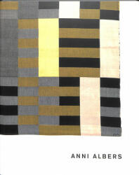 ANNI ALBERS (ISBN: 9781849765688)