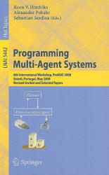 Programming Multi-Agent Systems (2009)