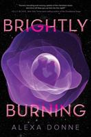Brightly Burning (ISBN: 9781328948939)