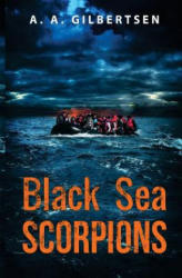 Black Sea Scorpions (ISBN: 9781784653682)