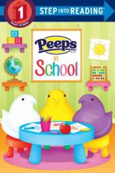 Peeps at School (ISBN: 9780525578178)