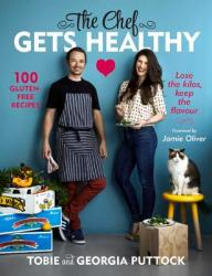 The Chef Gets Healthy: 100 Gluten-Free Recipes (ISBN: 9780670077588)