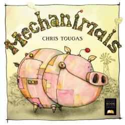Mechanimals (ISBN: 9781459802735)
