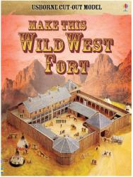 Make this Wild West fort (2008)