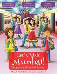 Let's Visit Mumbai! (ISBN: 9781945792045)