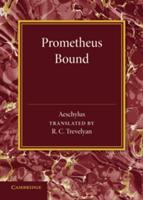 Prometheus Bound (ISBN: 9781107634299)