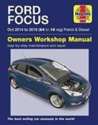 Ford Focus petrol & diesel (ISBN: 9781785214172)