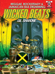 GIL SHARONE WICKED BEATS JAMAICAN SKA RO (ISBN: 9781495089701)