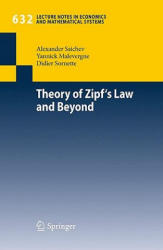 Theory of Zipf's Law and Beyond (2009)