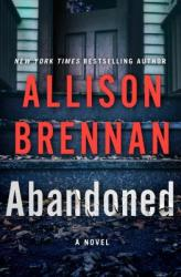 Abandoned (ISBN: 9781250164483)