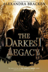 The Darkest Legacy (ISBN: 9781368023245)