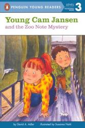 Young CAM Jansen and the Zoo Note Mystery (ISBN: 9781417736515)