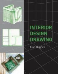 Interior Design Drawing (2008)