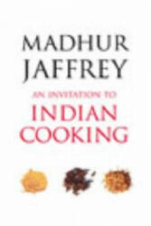 Invitation To Indian Cooking (ISBN: 9780099463245)