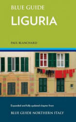 Blue Guide Liguria (ISBN: 9781905131778)