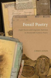 Fossil Poetry (ISBN: 9780198824527)