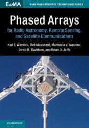 Phased Arrays for Radio Astronomy, Remote Sensing, and Satellite Communications (ISBN: 9781108423922)