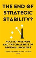 End of Strategic Stability? (ISBN: 9781626166028)