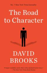 Road to Character (ISBN: 9780399589188)