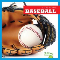 Baseball (ISBN: 9781620311769)
