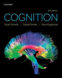 Cognition (ISBN: 9780199019700)
