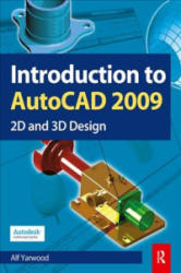 Introduction to AutoCAD 2009 (ISBN: 9781138429178)