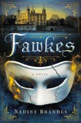 Fawkes - A Novel (ISBN: 9780785217145)
