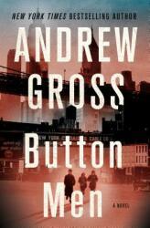 BUTTON MEN (ISBN: 9781250179982)