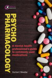 Psychopharmacology - Herbert Mwebe (ISBN: 9781912096046)