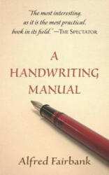 Handwriting Manual (ISBN: 9780486823867)