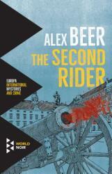 Second Rider (ISBN: 9781609454722)
