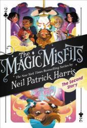 The Magic Misfits: The Second Story (ISBN: 9780316391856)