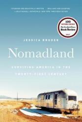 Nomadland - Jessica Bruder (ISBN: 9780393356311)