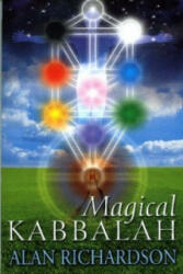 Magical Kabbalah (2008)