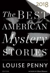 The Best American Mystery Stories 2018 (ISBN: 9780544949096)