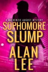 Sophomore Slump (ISBN: 9780998316529)