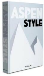 Aspen Style - Aerin Lauder (ISBN: 9781614286226)