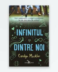 Infinitul dintre noi (ISBN: 9786067934298)