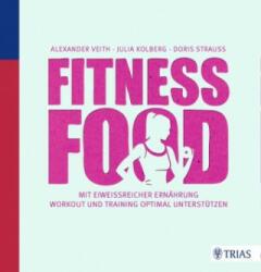 Fitness-Food (ISBN: 9783432103204)