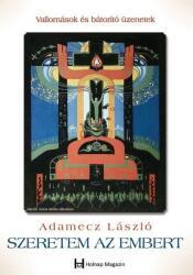 Szeretem az embert (ISBN: 9786155812309)