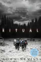 Ritual (ISBN: 9781509883448)